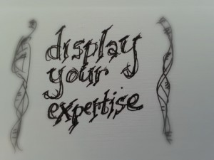 display-your-expertise
