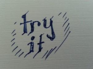 try-it
