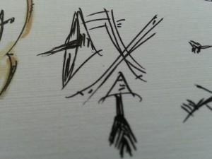 Doodle #99
