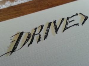 DRIVE >
