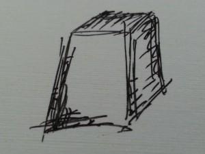 Cube - ish