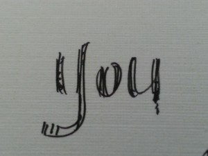 use 'you' a lot