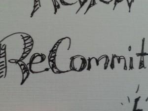 ReCommit