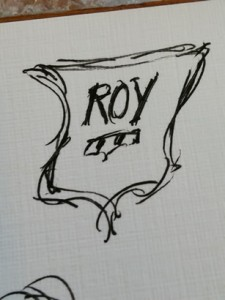 Roy Shield