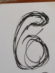 6 - ish