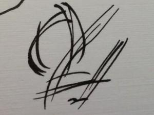 doodle #120